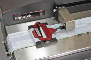 Hanatek advanced friction tester sled